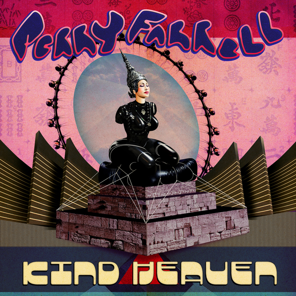 Perry Farrell / Kind Heaven
