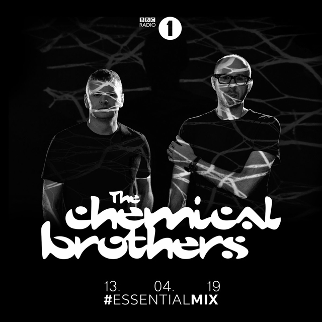 The Chemical Brothers Essential Mix for 2019