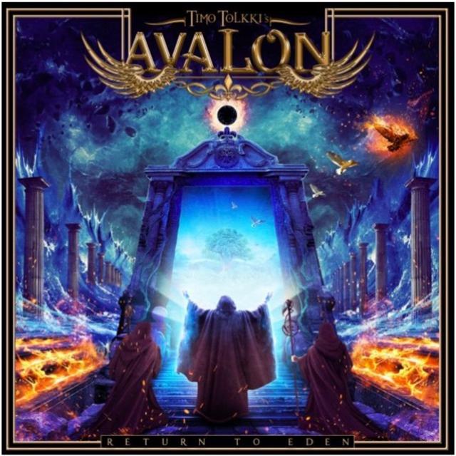 Timo Tolkki's Avalon / Return To Eden