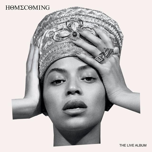 Beyoncé / HOMECOMING: THE LIVE ALBUM