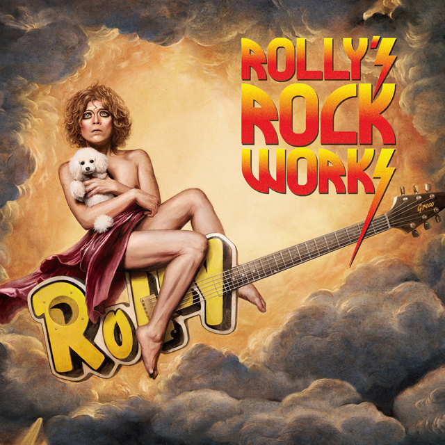 ROLLY / ROLLY'S ROCK WORKS