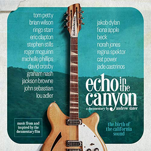 VA / Echo In the Canyon Soundtrack