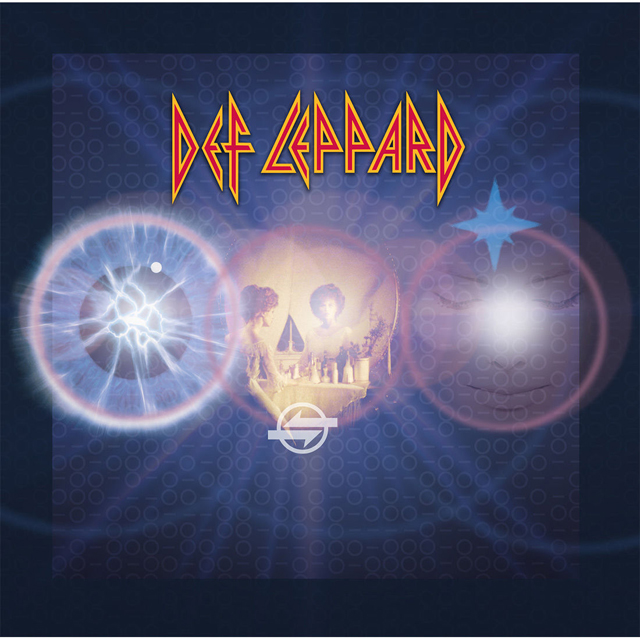 Def Leppard / The CD Box Set: Volume Two