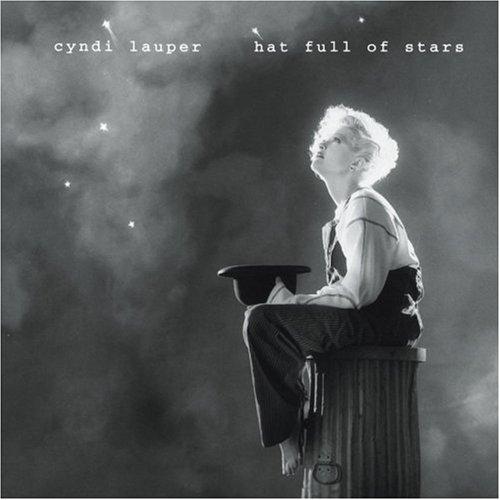 Cyndi Lauper / Hat Full Of Stars