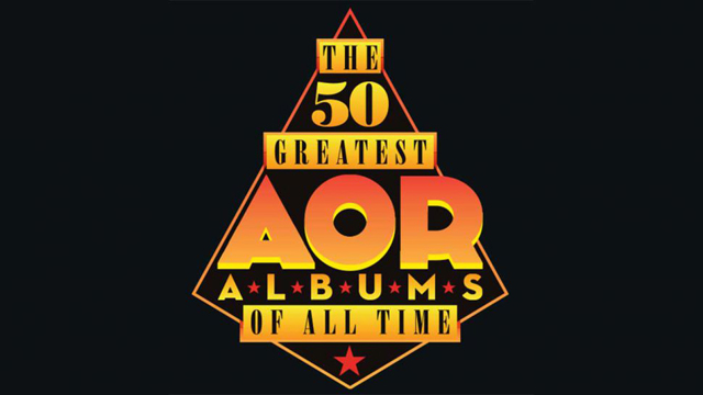 The 50 Greatest AOR Albums Of All Time - Classic Rock