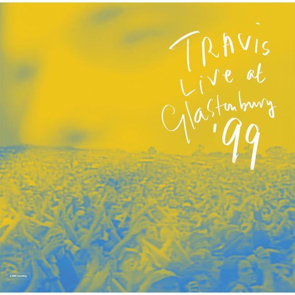 Travis / Live At Glastonbury 1999