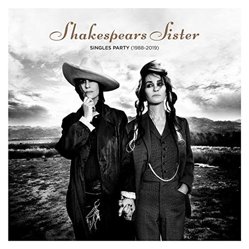 Shakespears Sister / Singles Party (1988-2019)