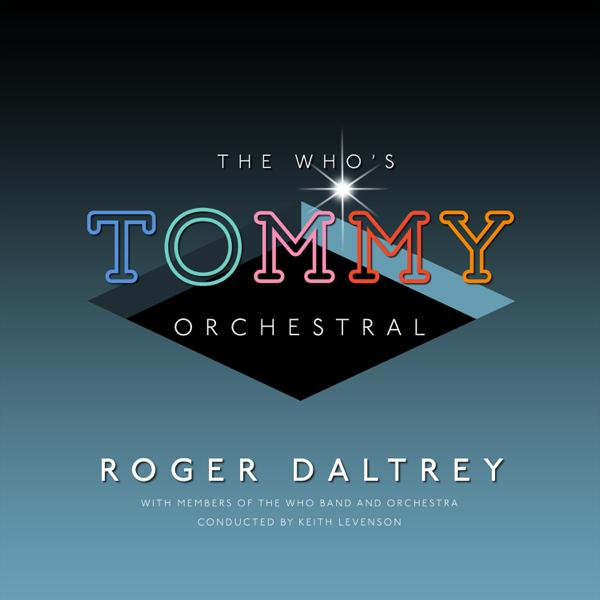 Roger Daltrey / The Who's