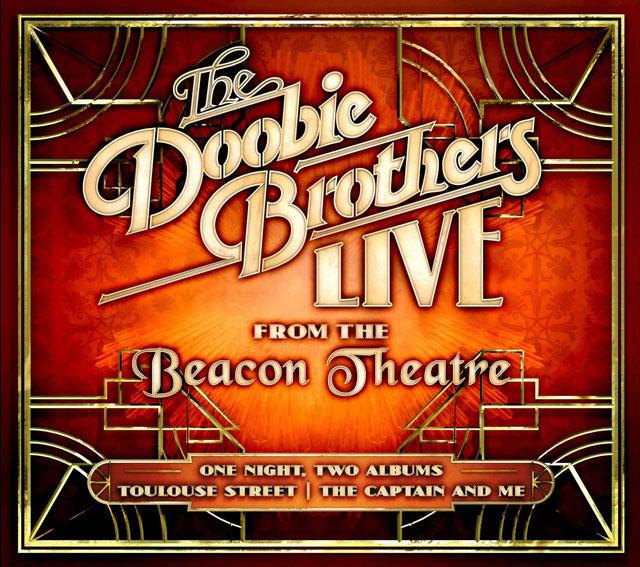 The Doobie Brothers / Live From The Beacon Theatre