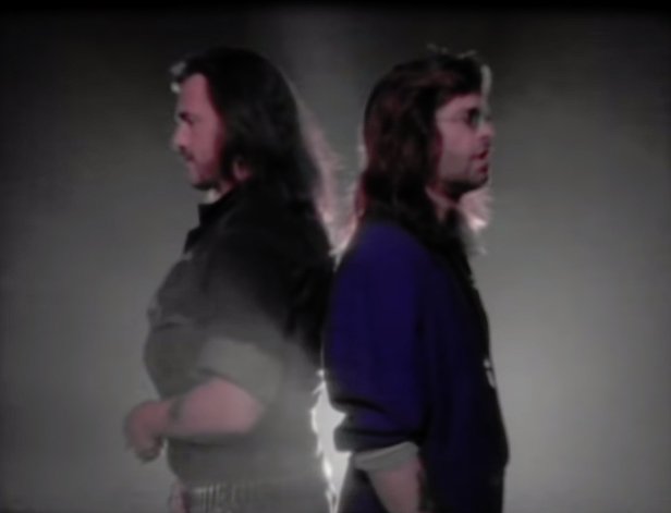 Motörhead - I Ain't No Nice Guy (featuring Ozzy Osbourne & Slash) [Video]