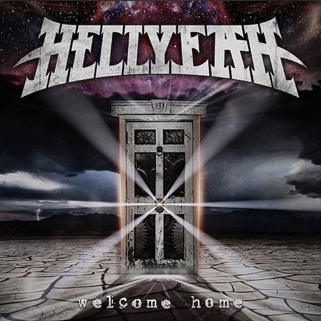 Hellyeah / Welcome Home