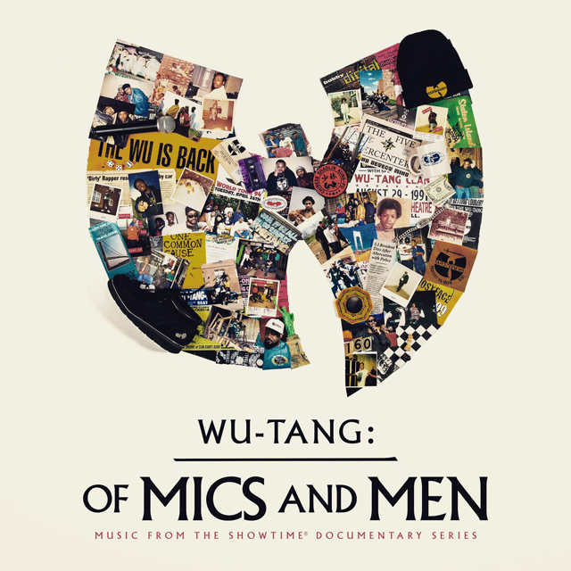 Wu-Tang Clan / Of Mics And Men EP