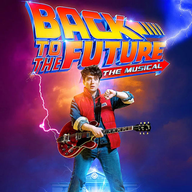 Back the Future: The Musical