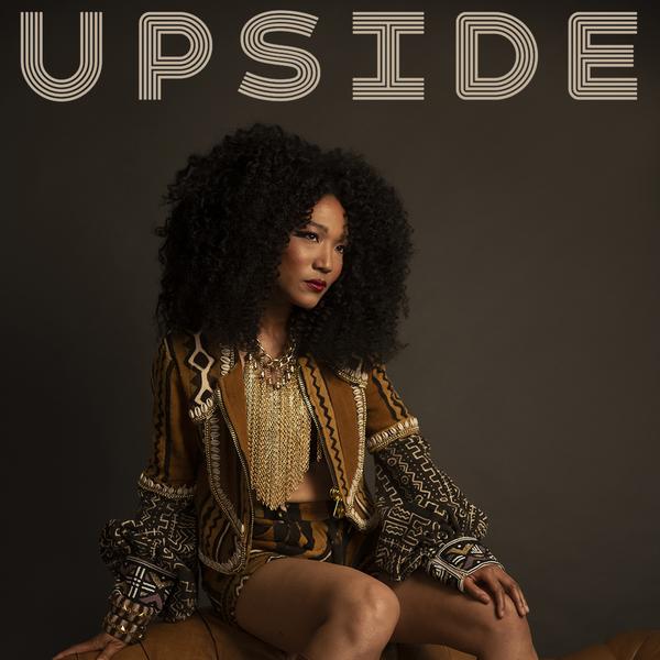 Judith Hill / Upside