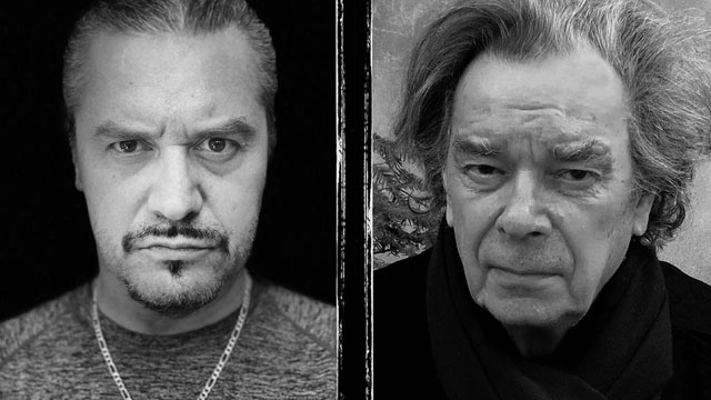 Mike Patton, Jean-Claude Vannier