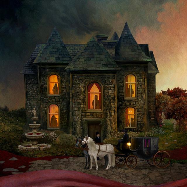 Opeth / In Cauda Venenum