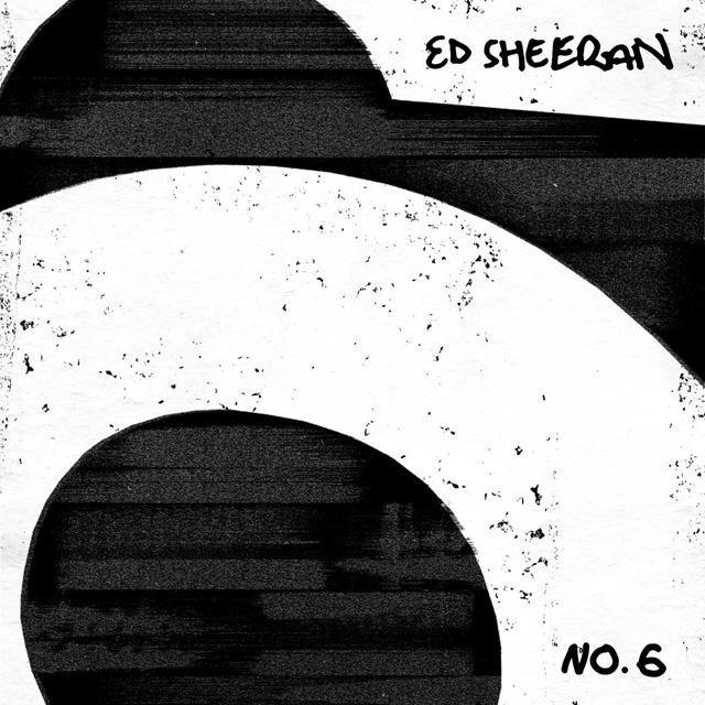 Ed Sheeran / No.6 Collaborations Project