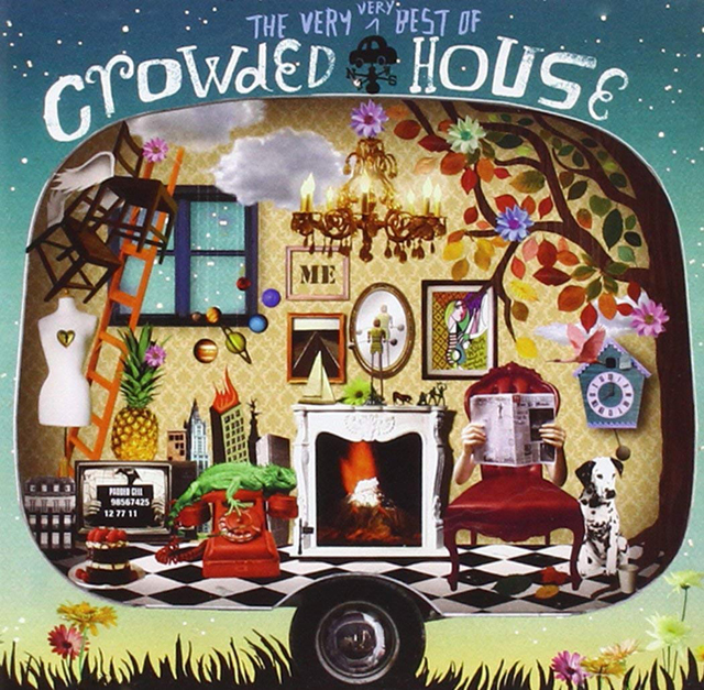 Crowded House / The Very Very Best of Crowded House