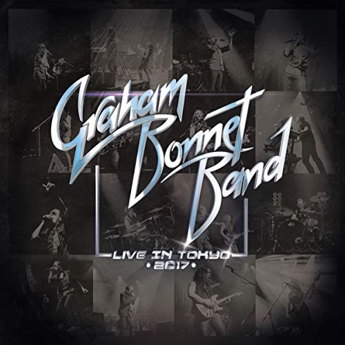 Graham Bonnet Band / Live in Tokyo 2017
