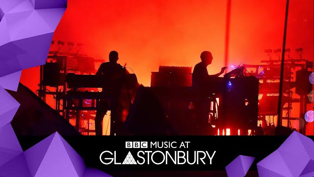 The Chemical Brothers - Got To Keep On (Glastonbury 2019)