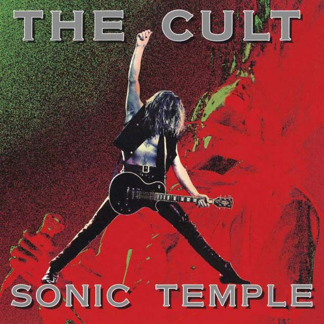 The Cult / Sonic Temple