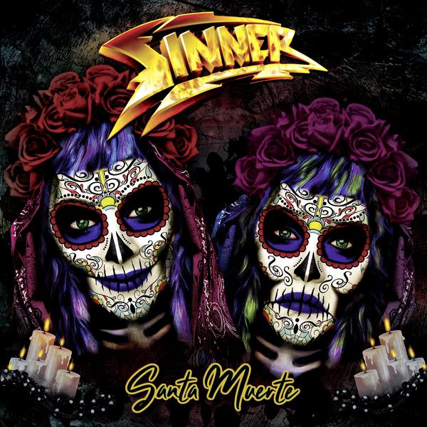 SINNER / Santa Muerte