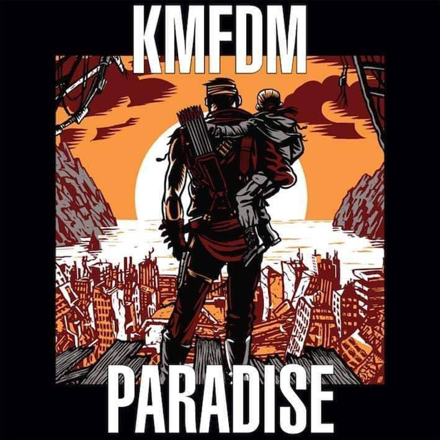 KMFDM / Paradise