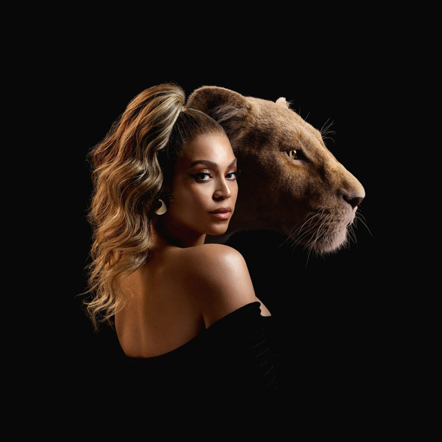 Beyoncé / Spirit (From Disney's
