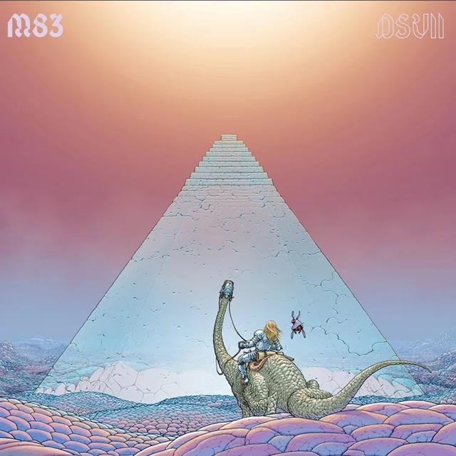 M83 / DSVII