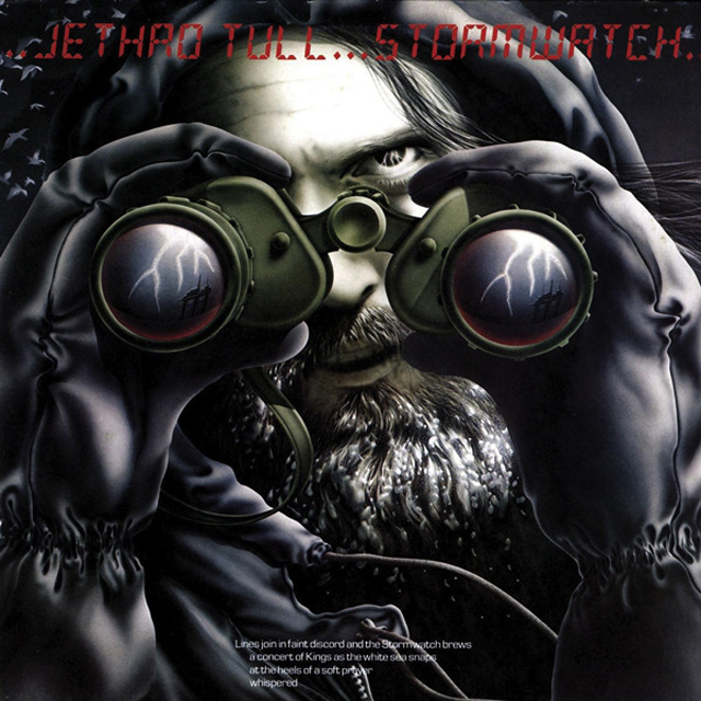 Jethro Tull / Stormwatch: 40th Anniversary Force 10 Edition