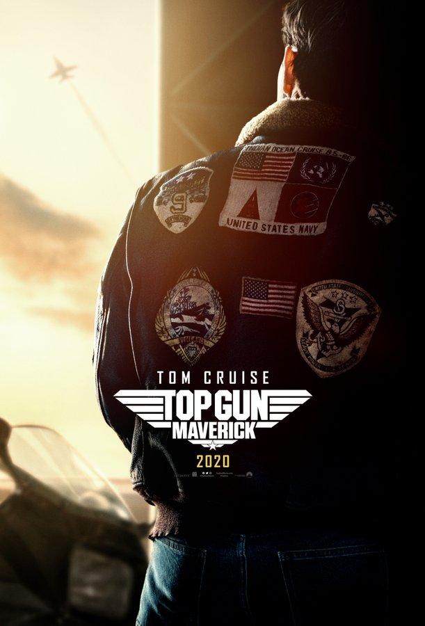 Top Gun: Maverick (c)Paramount