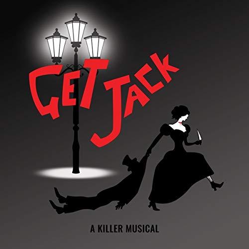 C.F. Kip Winger & Damien Gray / Get Jack