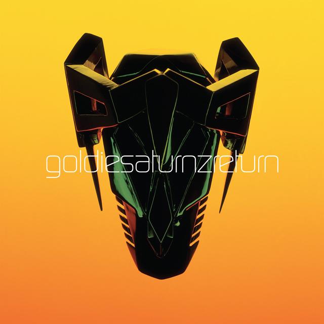 Goldie / Saturnz Return