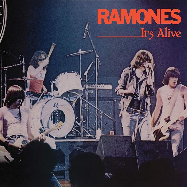Ramones / It's Alive