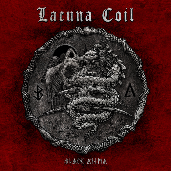 Lacuna Coil / Black Anima