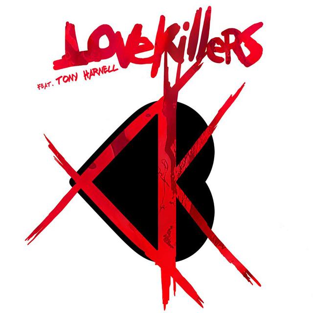 Lovekillers feat. Tony Harnell / Lovekillers