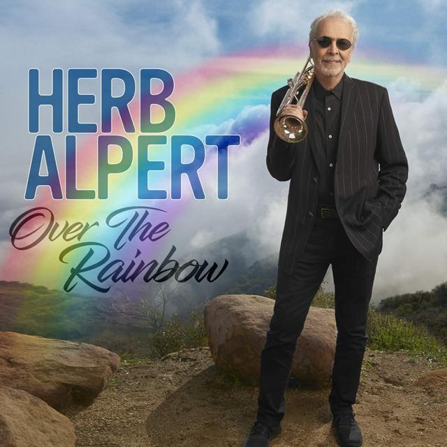 Herb Alpert / Over The Rainbow