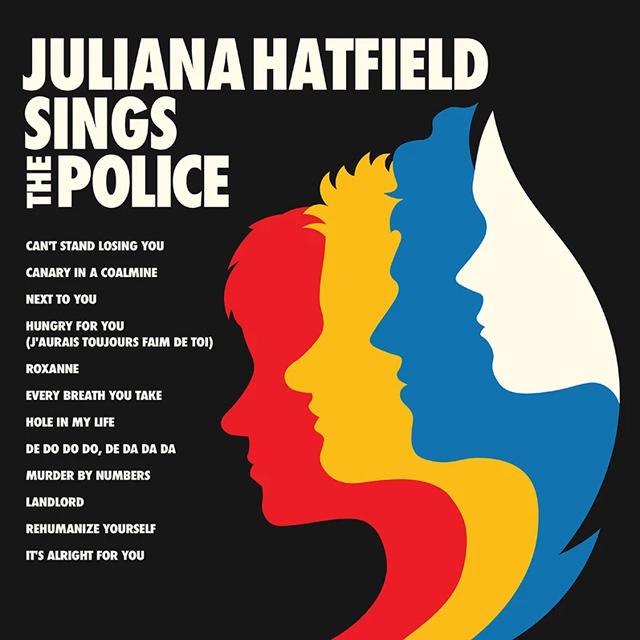Juliana Hatfield / Juliana Hatfield Sings The Police