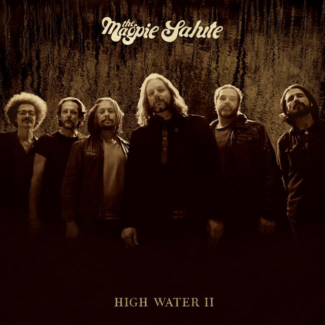 The Magpie Salute / High Water II
