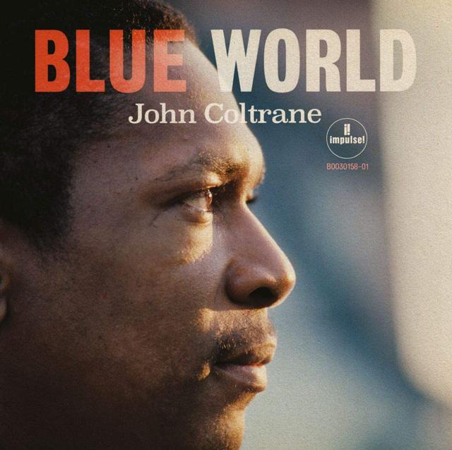 John Coltrane / Blue World