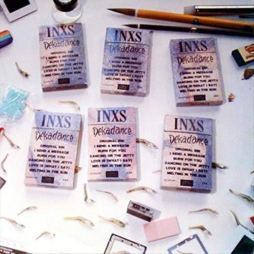 INXS / Dekadance [analog]