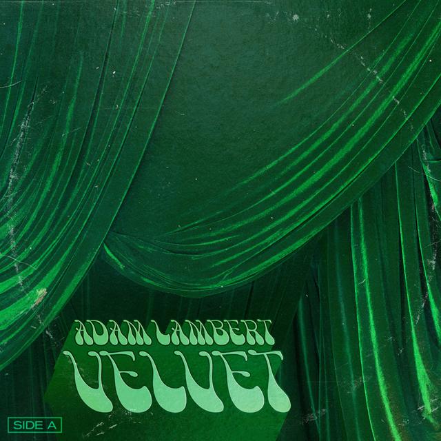 Adam Lambert / Velvet: Side A