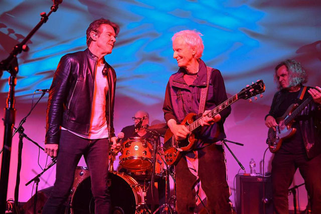 Robby Krieger & Friends - Front And Center