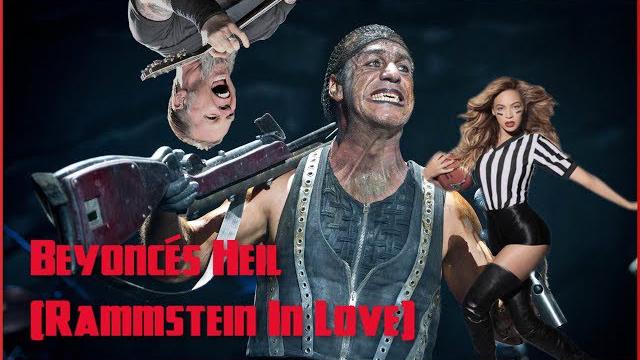 DJ Cummerbund - Beyoncés Heil (Rammstein In Love)