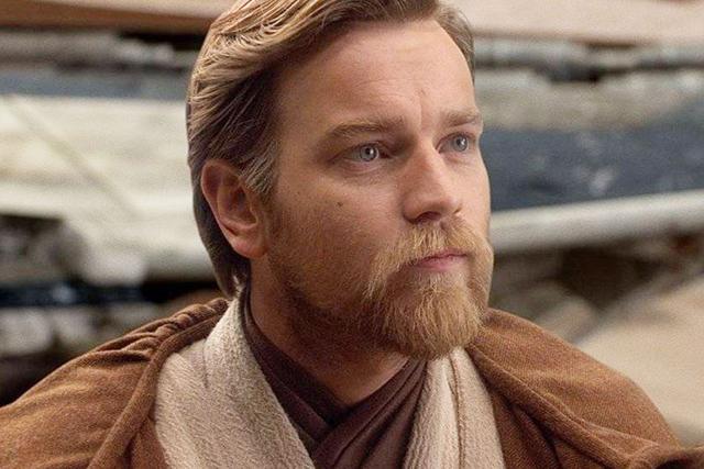 Ewan McGregor - Obi-Wan Kenobi - Photo: Lucasfilm