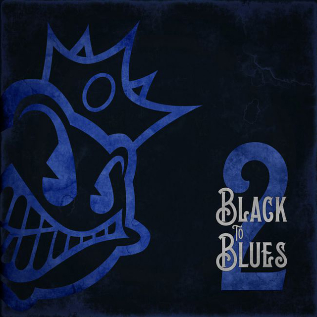 Black Stone Cherry / Back To Blues Volume 2 EP