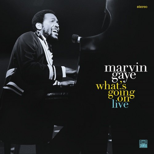 Marvin Gaye / What's Going On Live