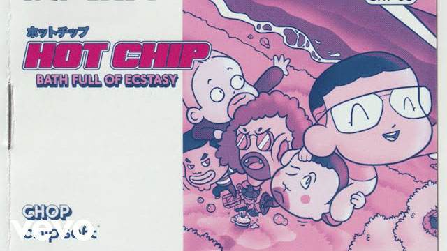 Hot Chip - Bath Full of Ecstasy (Official Video)