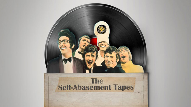 Monty Python at 50: The Self-Abasement Tapes