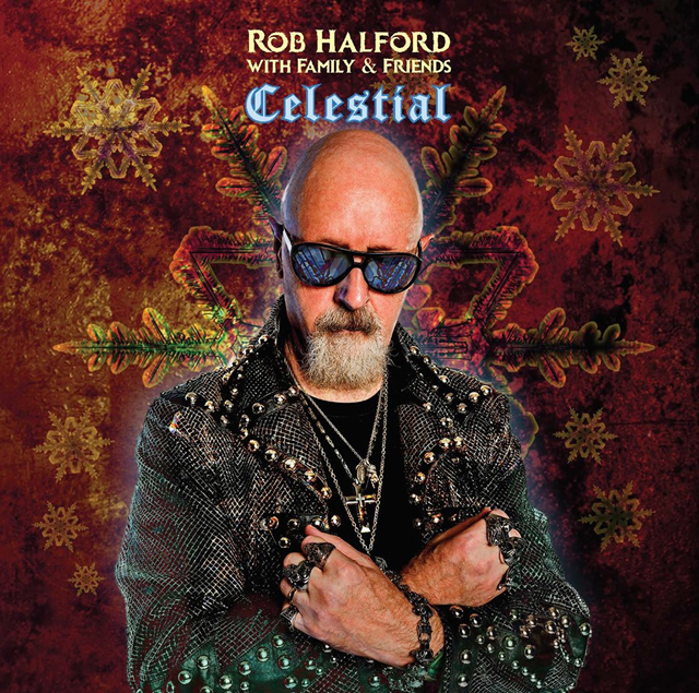 Rob Halford with Family & Friends / Celestial